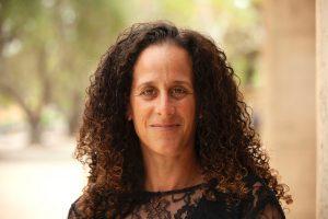 Prof. Sarah Stein