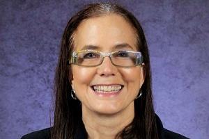 Professor Robin (Lauren) Derby