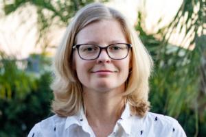 Amanda McAlpin